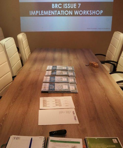 implimentation workshop